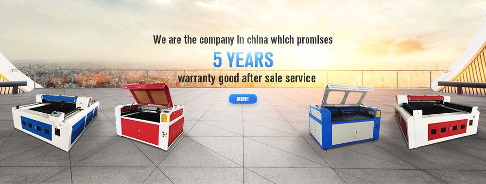 China best Laser Engraving Cutting Machine on sales