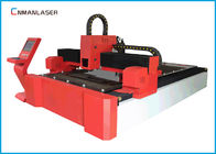 3015 Protable 500w 1000w CNC Optical Fiber Laser Cutting Machine For Metal