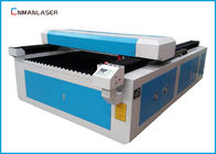 CO2 150W 180W Non - Metal Wood Laser Cutting Machine 0-40000mm/Min