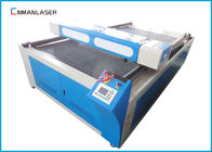 1325 Plastic Leather MDF Paper Wood Cnc CO2 Laser Cutting Machine 100w 150w