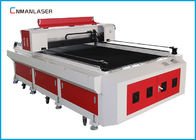 China Single Head Water Cooling Metal Wood Acrylic Co2 Laser Cutter Machine 1300*2500m 150w factory