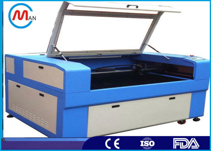 Multifunction Mini CO2 Laser Engraving Machine For Wood Hermetic Glass Laser Tube