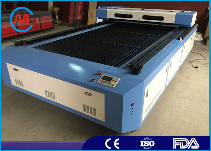 Multifunction Co2 Wood Laser Cutting Machine With Ruida Control System