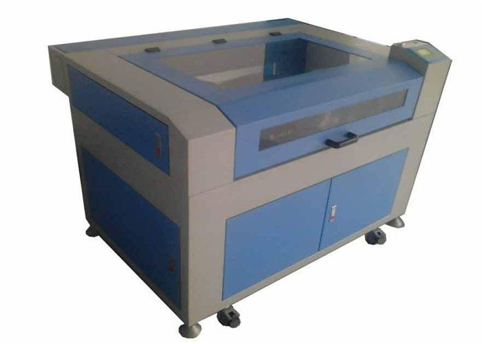 High Accuracy CO2 CNC Laser Cutting Machine 0 - 30mm Thickness For Acrylic