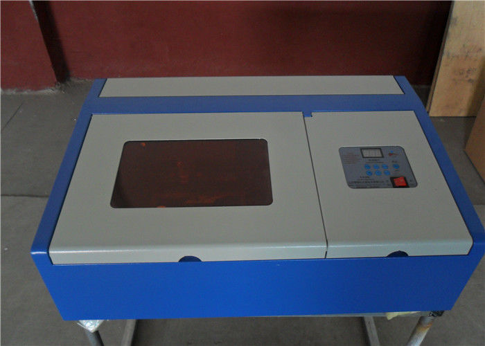 AC 110-220v 50/60HZ CO2 Laser Engraving Cutting Machine Mini Laser Cutter For Glass
