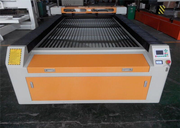 100W 130W 150W 1300*2500mm Granite Stone Wood Acrylic Co2 Laser Engraver Machine