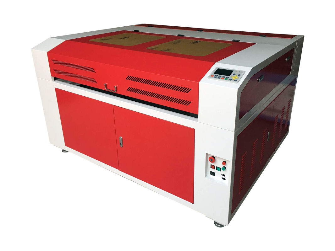 Acrylic 6040 Cnc Co2 Laser Cutting Machine 40w 60w , Co2 Laser Cutter