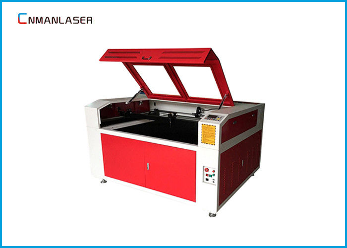 Water Cooling 1390 100w Cnc Laser Engraving Cutting Machine For Plywood Acrylic Rubber