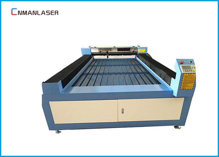 Industrial Water Cooling 1300*2500mm Desktop Cnc Laser Cutting Machine For Metal Nonmetals