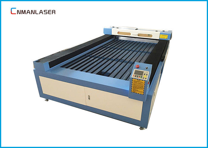 Glass Digital CNC Laser Cutting Machine  With Friendly Mechanic Structure Design