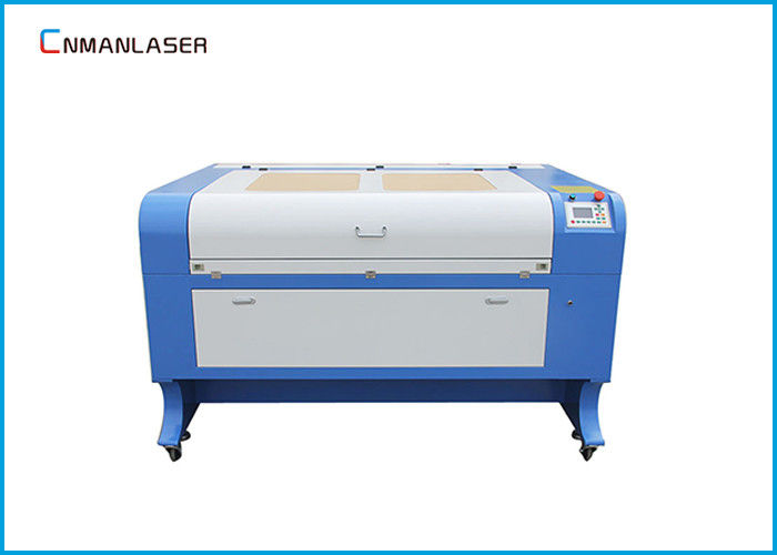 RUIDA System Guide Rail Steeper Motor Laser Engraving Equipment For Wood Metal