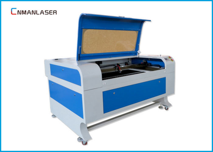 80w / 130w Cnc Laser Cutting Machine 1390 for making wedding dress invitation card