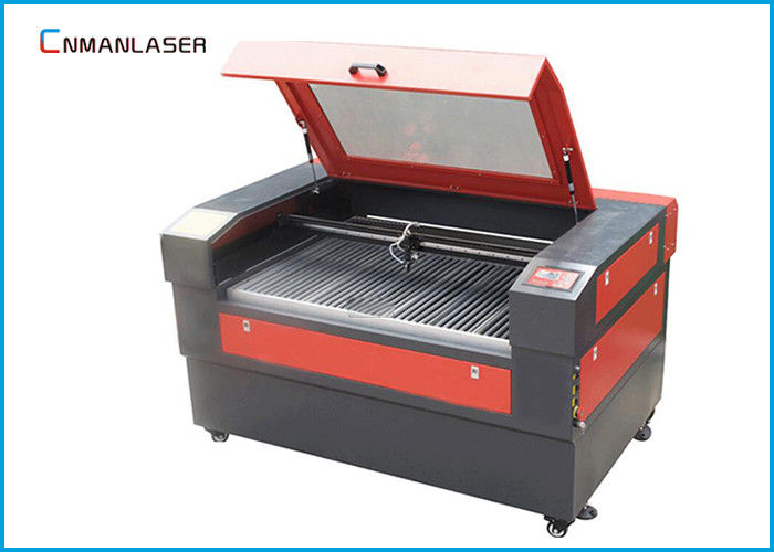 3D Wood Acrylic Leather 100w 150w 6090 Co2 Cnc Laser Engraving Machine