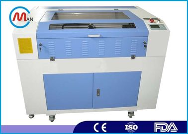 China Acrylic Pvc Plastic Wood Laser Cutting Machine High Speed 0 - 50000 mm / Min factory