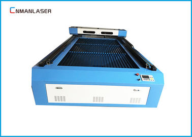 China High Precision Auto 1325 Acrylic Wood Digital Metal Leather Cnc Laser Cutting Machine factory