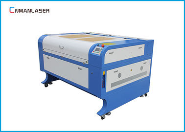 China Digital 1390 RUIDA Software Cnc Laser Cutting Machine For Rubber Stamp Wood factory