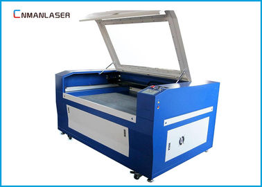 China 1390 RUIDA System CO2 Laser Engraver Cutter Machine For Advertisements Arts Crafts factory
